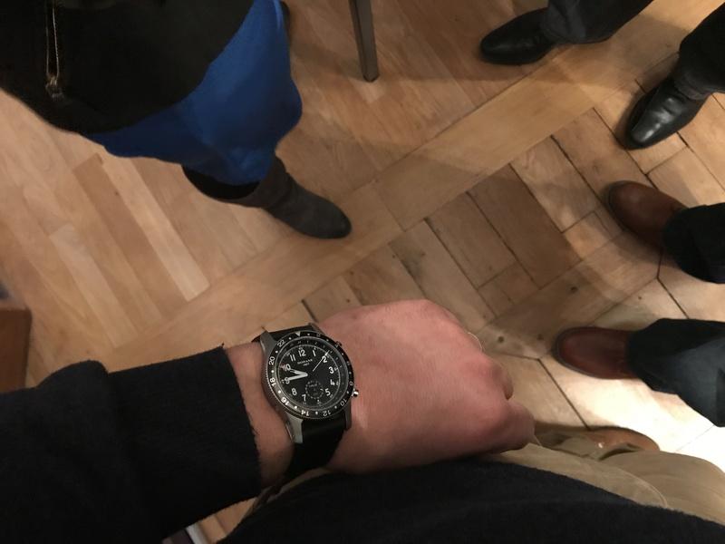 DODANE - Visite Dodane à Besançon du 23 Novembre 2017 Img_7938
