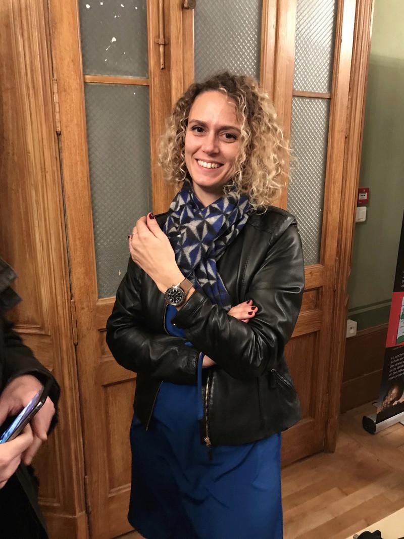 DODANE - Visite Dodane à Besançon du 23 Novembre 2017 Img_7949