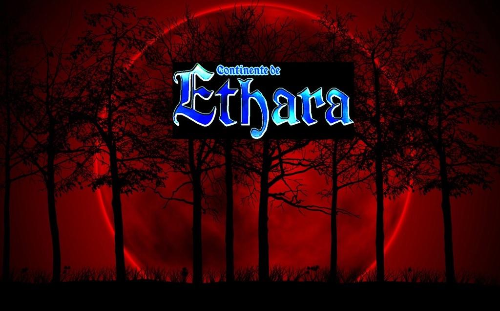 Continente Ethara