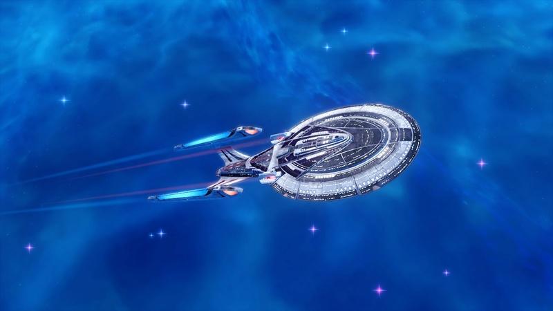 USS Satsuki : fleet Command Assault Cruiser 20180310