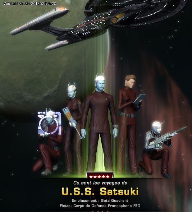 USS Satsuki : fleet Command Assault Cruiser Captur10