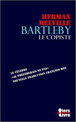 autobiographie - Herman Melville Bartle10