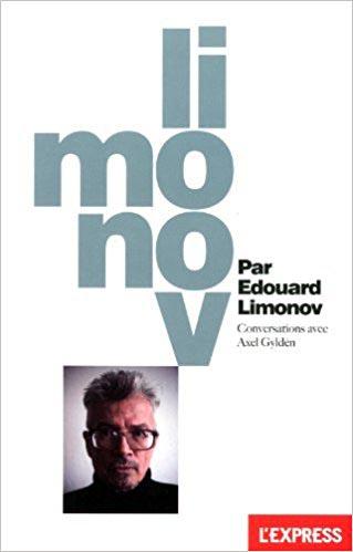 Edouard Limonov Limono11