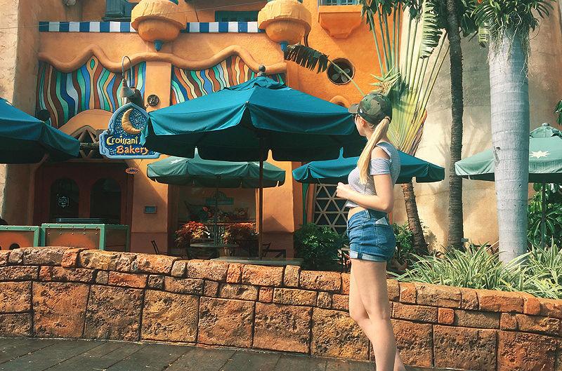 [TR] Octobre 2017 : I Left My Heart in Orlando ♥ - Page 3 9610