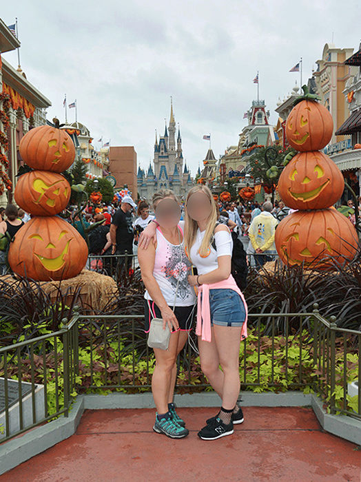 [TR] Octobre 2017 : I Left My Heart in Orlando ♥ - Page 5 Mk510