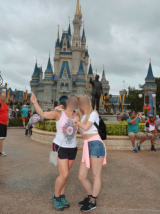[TR] Octobre 2017 : I Left My Heart in Orlando ♥ - Page 5 Mk610