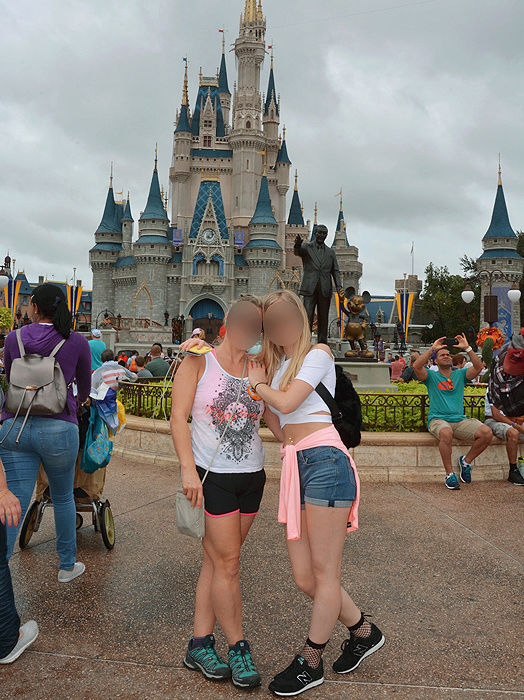 [TR] Octobre 2017 : I Left My Heart in Orlando ♥ - Page 5 Mk710