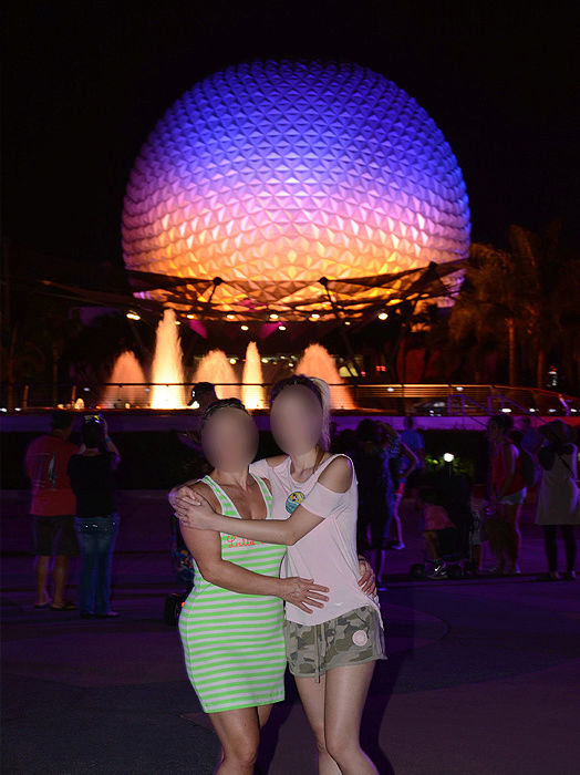 [TR] Octobre 2017 : I Left My Heart in Orlando ♥ - Page 9 Photop36