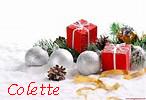 Thème du concours  Noel112