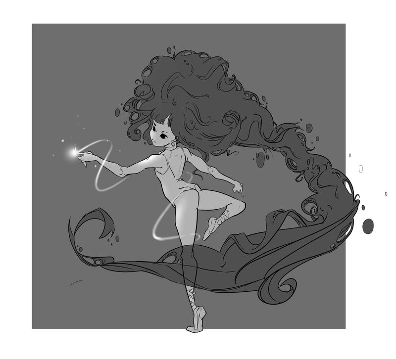 [#TEAM10KH] La productivité de MoMo - Page 5 Dancer10