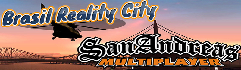 [ BRC ] Brasil Reality City - Fórum