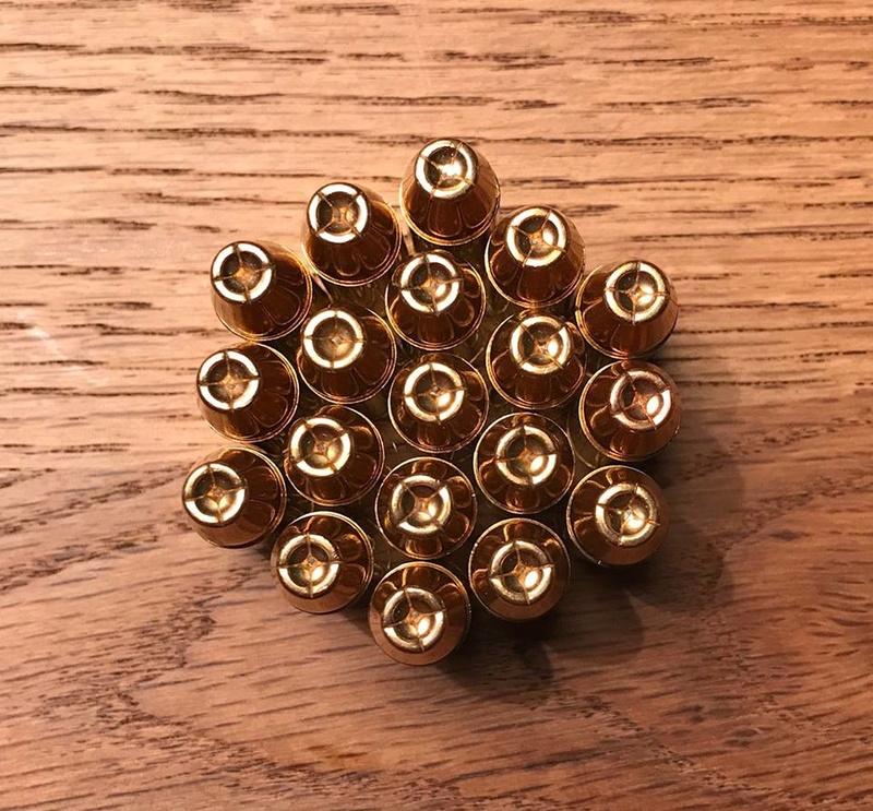 Munition pour la défense personnelle 33043210