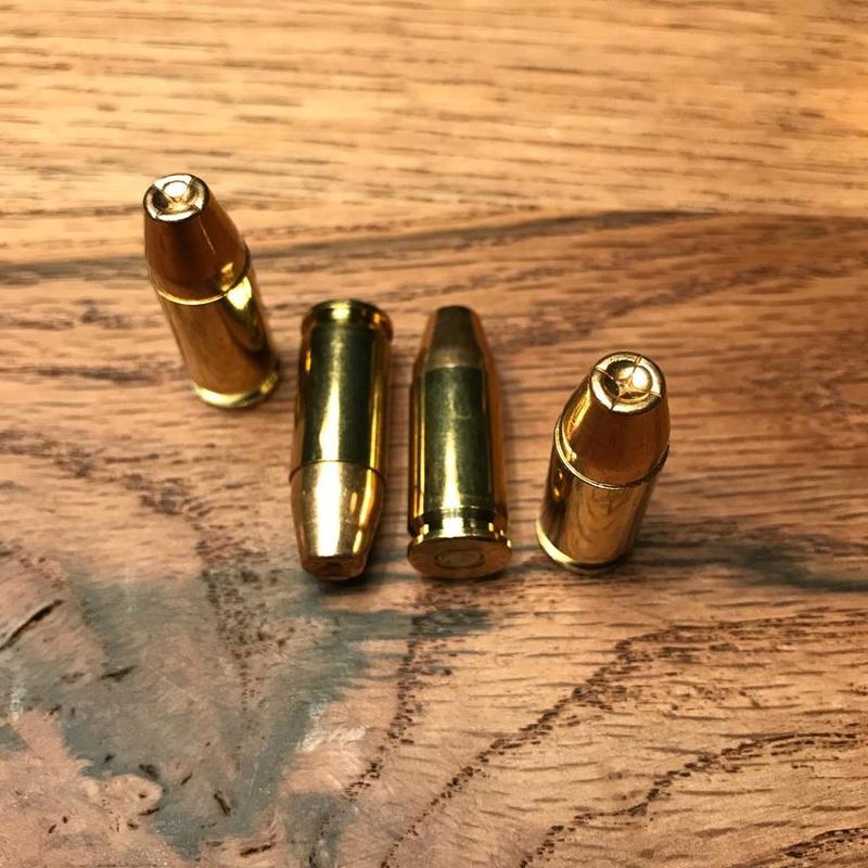 Munition pour la défense personnelle 33092210