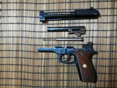 Beretta 92 38807810