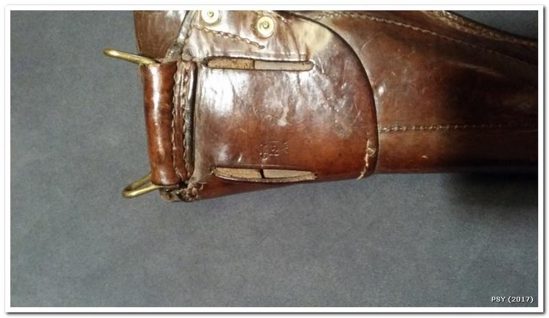 Les holsters pour 1911 et 1911A1 - Page 2 Ho191111