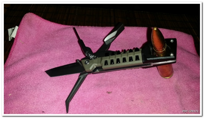 Outil pratique - Real Avid Pistol Tool Tools_15