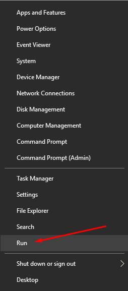 "The hidden ""Super Administrator"" account under Windows 10. Screen10"