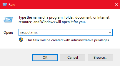 "The hidden ""Super Administrator"" account under Windows 10. Screen11"