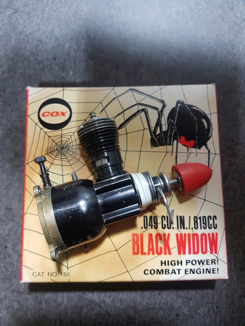 Did I just get a fake Black Widow??? - Page 2 20180510