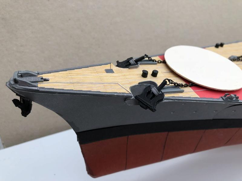 DKM Bismarck, 1 : 200 von Halinski, gebaut von gez10x11 - Seite 4 Img_0014