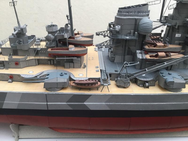 DKM Bismarck, 1 : 200 von Halinski, gebaut von gez10x11 - Seite 4 Img_1352