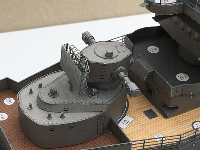 DKM Bismarck, 1 : 200 von Halinski, gebaut von gez10x11 - Seite 2 Img_3216