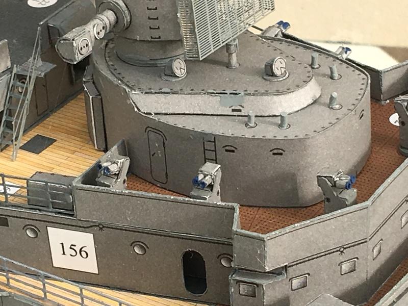 DKM Bismarck, 1 : 200 von Halinski, gebaut von gez10x11 - Seite 2 Img_3223