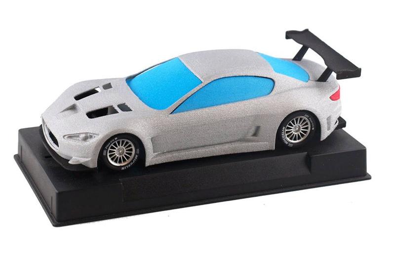 La Maserati Granturismo GT3... torna in pista! 27331612