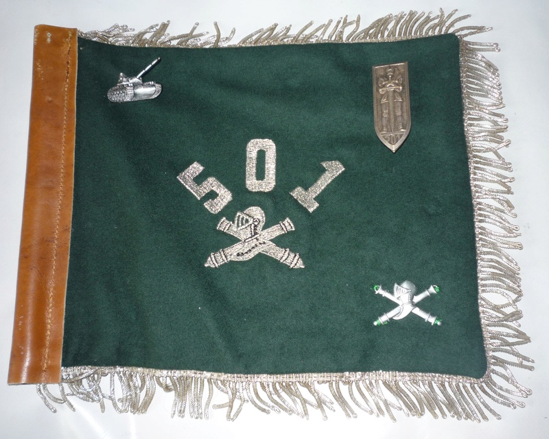 Theme de collection le  501 Regiment de char de combat  - Page 2 P1030512