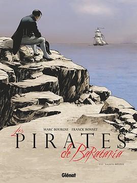 """BD """"Les pirates de Barataria"""" 97823411"""
