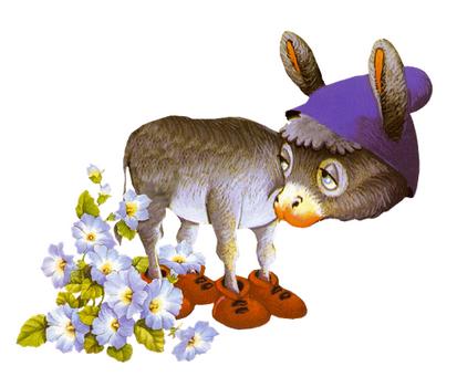 Honneur aux ânes  Ane10
