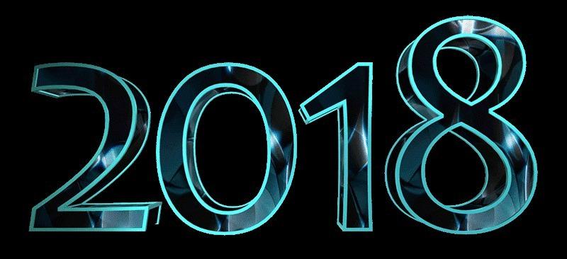 Bonne année 2018 Gif20110