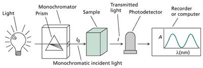 Princípios de Espectrofotometria Wt070111