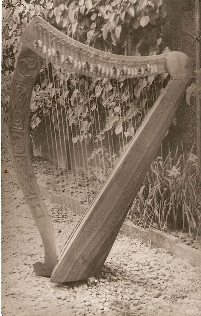 Décorations pour harpe Numyri14