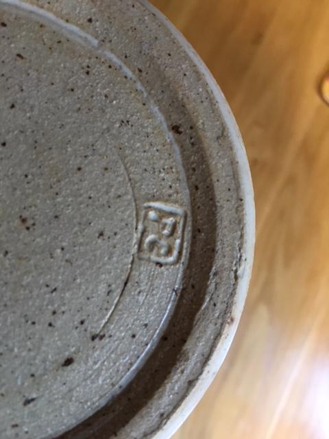 unknown mark??? 411