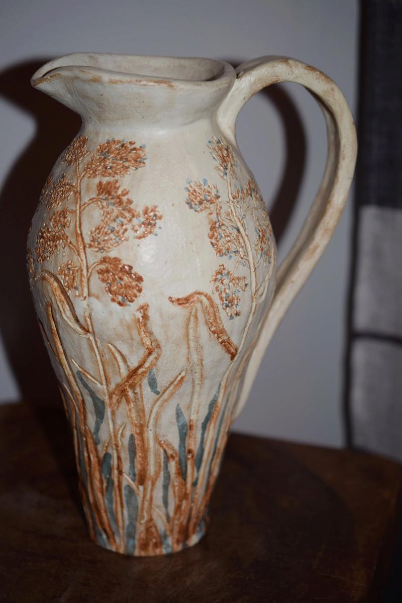Fine pottery jug?? Dsc_0026