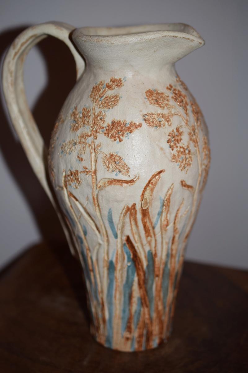 Fine pottery jug?? Dsc_0027