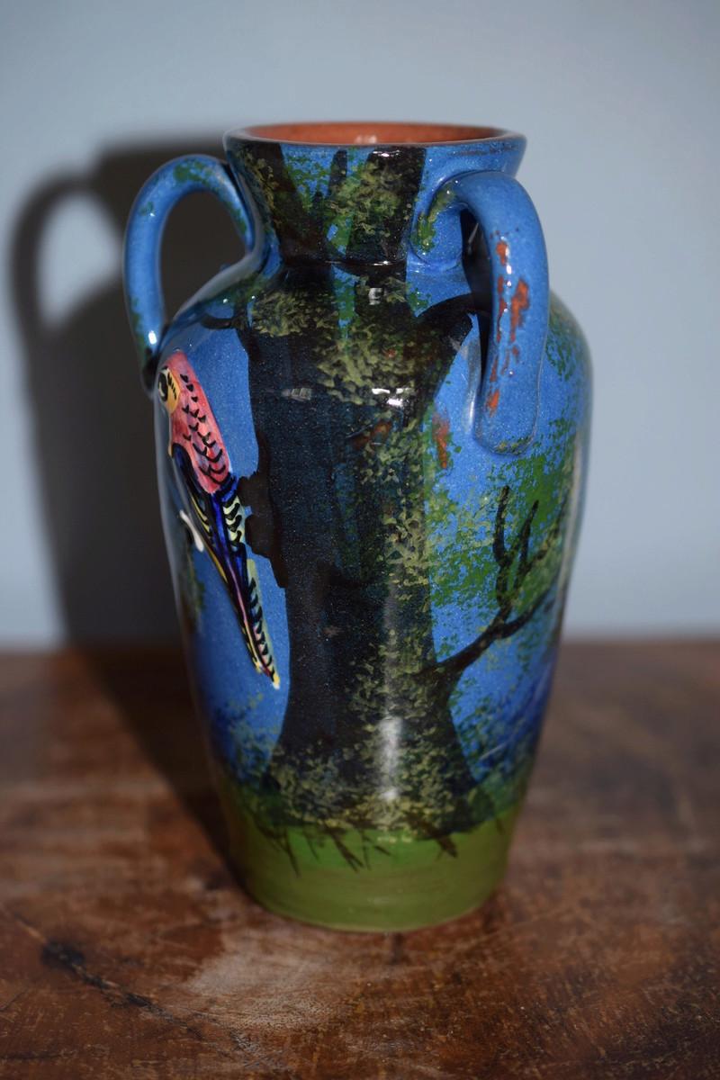 Unmarked pottery - Torquay ware Dsc_0114