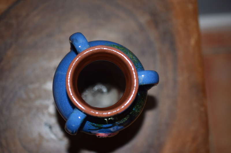 Unmarked pottery - Torquay ware Dsc_0115