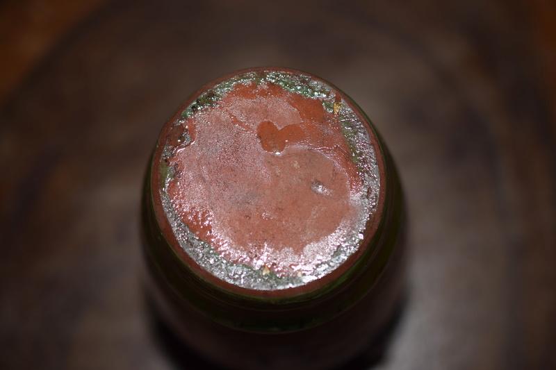 Unmarked pottery - Torquay ware Dsc_0116