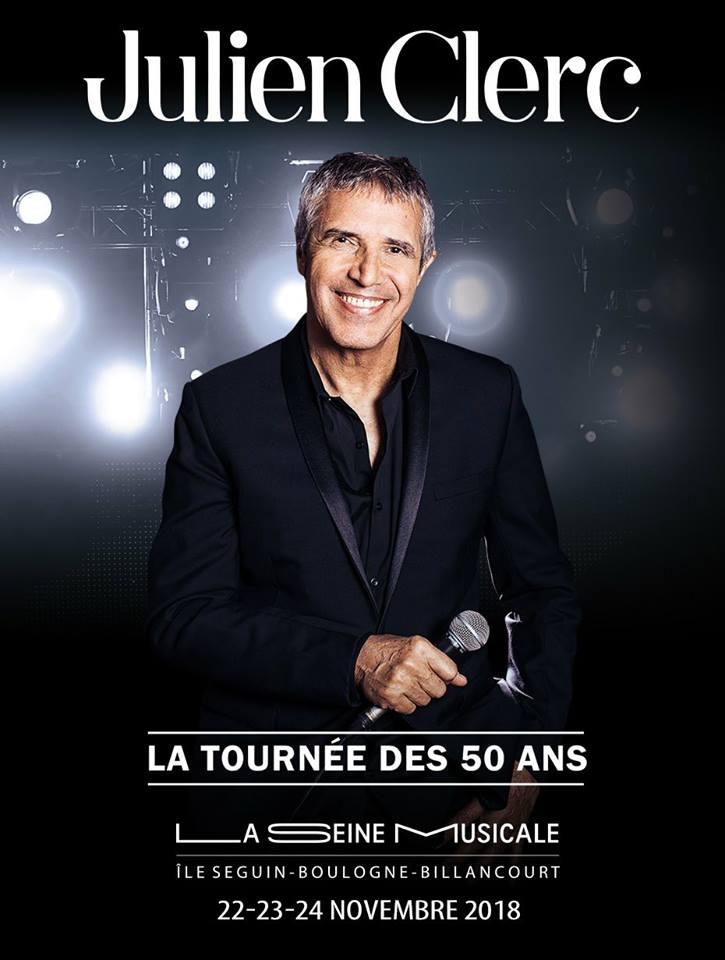 Concerts et spectacles à la Seine Musicale de l'île Seguin - Page 4 26903910