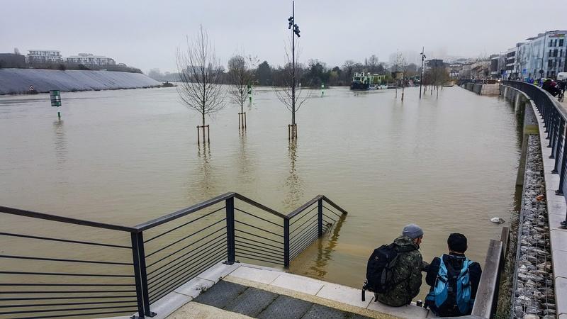 Crues de la Seine 27023610