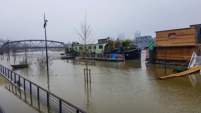 Crues de la Seine 27023810