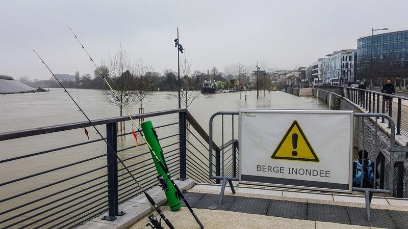 Crues de la Seine 27173810