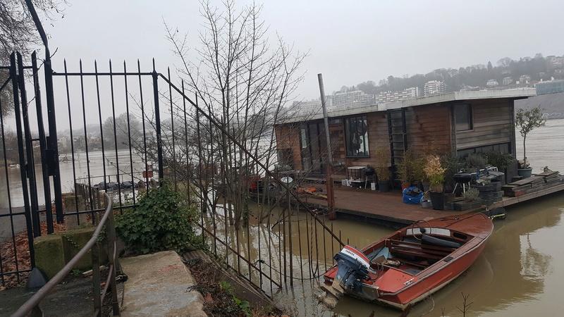 Crues de la Seine 27356010