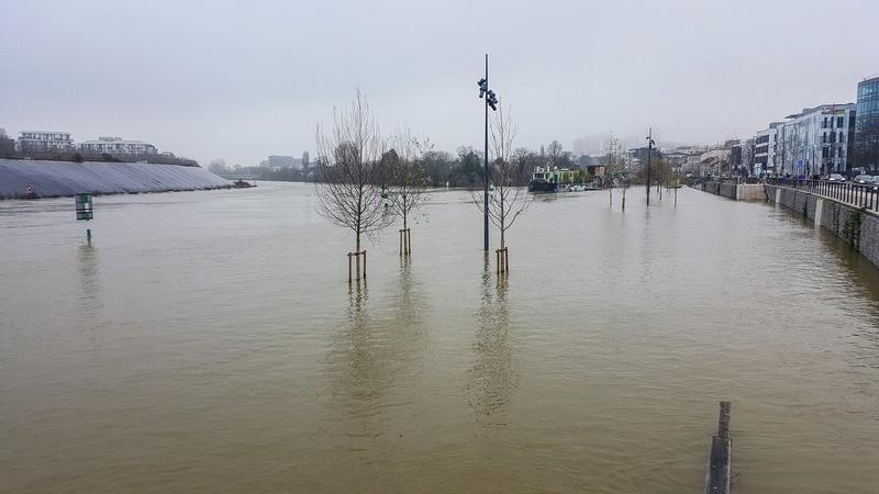 Crues de la Seine 27368810