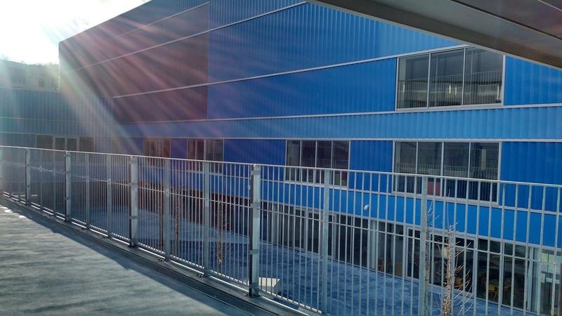 Groupe scolaire du numérique - macrolot M : informations et photos 29354710