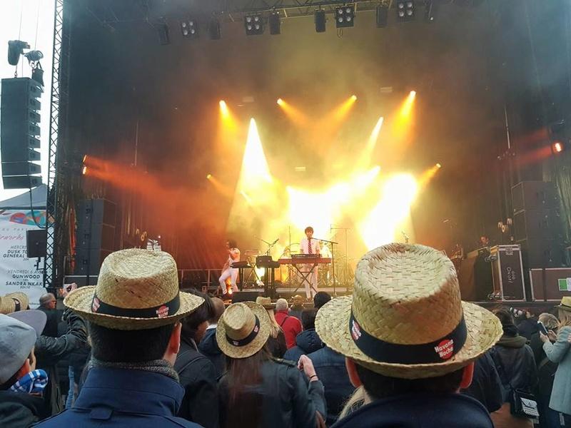 Concerts et spectacles à la Seine Musicale de l'île Seguin - Page 3 29598110