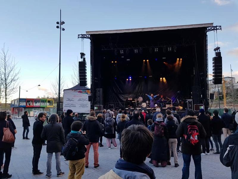 Concerts et spectacles à la Seine Musicale de l'île Seguin - Page 3 29683910