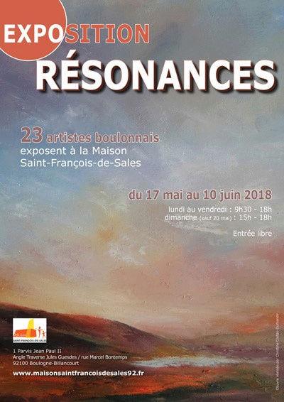 Evènements proposés par la Maison Saint François de Sales 30441210